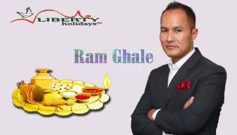 Ram Ghale