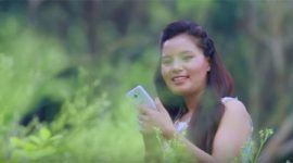Mobile I Phone 7 New Tamang Song
